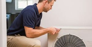 Tucson air conditioner cleaning