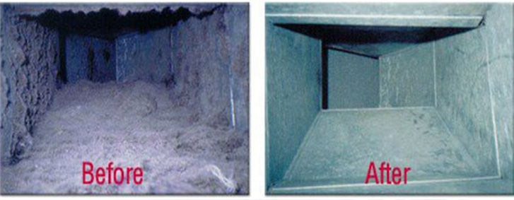 Air Duct Cleaning Tucson