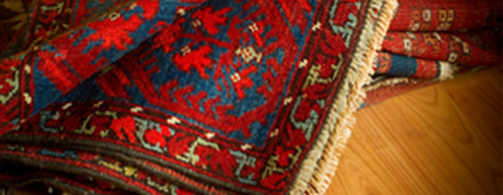 Cleaning Oriental and Area Rug Tucson