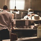 Commercial Kitchen Hood Cleaning Tucson