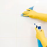 commercial tile grout cleaning Tucson