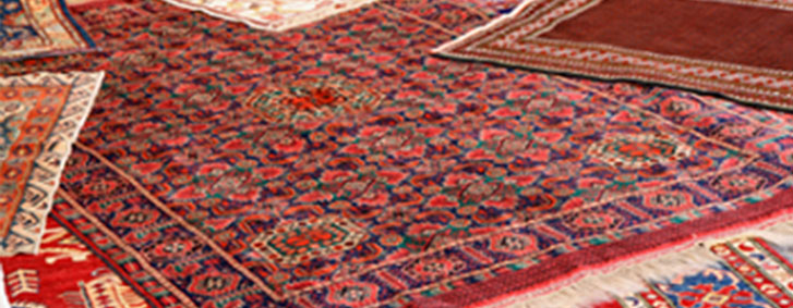 Tucson Oriental and Area Rug Cleaning
